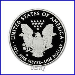 2-pc. 2012-S American Silver Eagle 75th Anniversary Proof Set