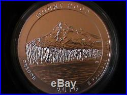 2010-p America The Beautiful 5 Oz Coin Set. 999 Pure Silver