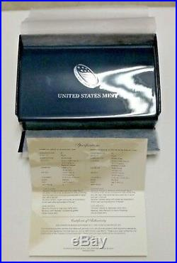 2012 American Eagle San Francisco 2-Coin Silver Proof Set (incl. Reverse Proof)