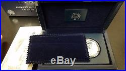 2013 W American Eagle West Point Two-coin Silver Set Enhanced Reverse Proof Coa