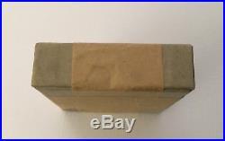 Unopened 1952 US Silver Proof SetOriginal US Mint Sealed BoxRare