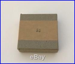 Unopened 1953 US Silver Proof SetOriginal US Mint Sealed BoxRare