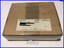Unopened 20ct Case Untouched 1960 US Mint Proof SetsShipped Dec. 17,1959 Sealed