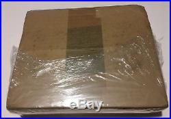 Unopened Shipping Box Twenty 1960 US Mint Proof SetsShipped Dec. 17,1959 Sealed